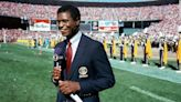 TV pioneer and former NFL star Irv Cross dies at 81