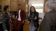 Secret Celebrity Renovation - Meet the Grandparents