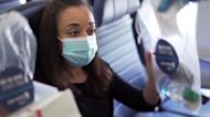 Will COVID-19 vaccine make travelers comfortable to fly again?