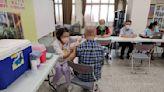 高榮台南分院前進校園與社區 施打流感疫苗守護民眾健康