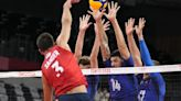 Utah Olympians: Former BYU star leads USA volleyball to dominating sweep of France