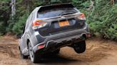 2022 Subaru Forester Wilderness First Drive Review: An Off-Roadable Daily