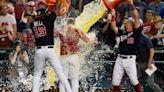 Gomes, Fedde help Nationals past East Division-leading Mets