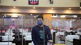台南市議員李宗翰讚市長改善警消工作環境,黃偉哲諾為疫情加班人員考績加薪 | 蕃新聞