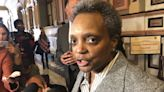 Lightfoot says she would 'absolutely' exclude white journalists from interviews again