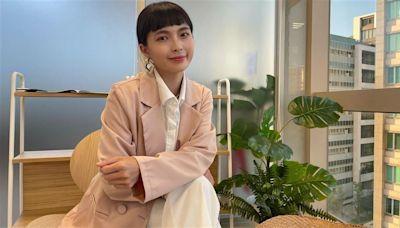 獨家/錄《全明星》同居!黃沐妍洩江宏傑「私下真實面」