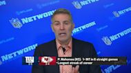 Warner: Hard for Chiefs to 'get back to the basics' because that's not their identity