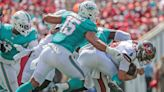 Dolphins 'not getting it done on defense.' Can playing winless Jaguars spark turnaround?