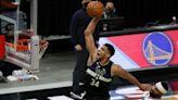NBA明星賽選秀 杜蘭特選籃網隊友厄文、哈登