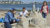 What's on TV Saturday: 'Sand Dollar Cove' on Hallmark; 'Vikings'