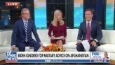 Brian Kilmeade Promotes False Story of White House Staff Cutting Biden's Mic that 'Everyone's Talking About'