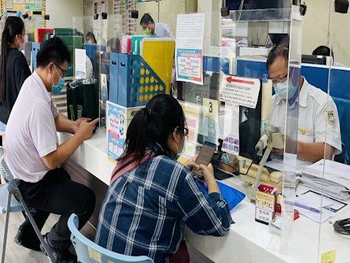 疫情警戒降至二級 移民署恢復受理臨櫃各類申請案 | 台灣好新聞 TaiwanHot.net