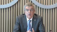 Weightlifting could lose spot in Olympics says IOC's Bach