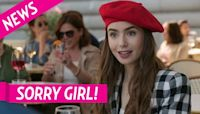 'Emily in Paris,' 'WandaVision' Lead MTV Movie & TV Awards Nominees