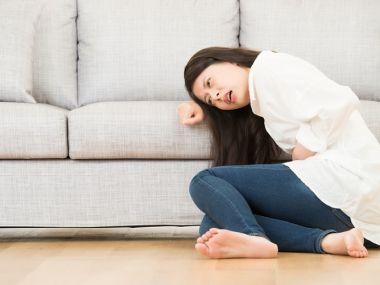 月經來痛炸! 中醫師教「防經痛吃法」遠離每月惡夢