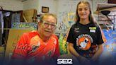 La Fundación Rincón apoya a la piloto malagueña Alejandra Díaz