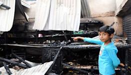 Tripura: Anti-Muslim violence flares up in India state