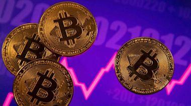 比特幣期貨遭清倉 小摩警告漲不回6萬美元恐崩潰 - 自由財經