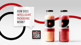 The logistics of how intelligent packaging works