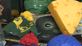 """It's like black friday,"" Packers merch sales spike locally"