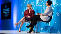 Elizabeth Banks made 'Charlie's Angels' to celebrate women at work