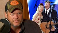 Blake Shelton Wrote a Love Song for Gwen Stefani for Their Wedding!