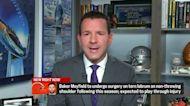 Rapoport: Baker Mayfield has 'decent chance' to play Week 8