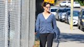 Jennifer Garner Loves These Sneakers for Casual Days—Here's Exactly Where to Find Them