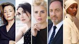 'Dangerous Liaisons': Lesley Manville, Carice Van Houten, Paloma Faith, Michael McElhatton, Kosar Ali, 9 More Cast ...