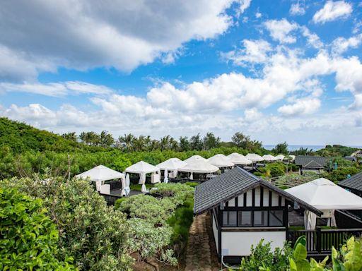 墾丁貓鼻頭露營莊園「微解封」後新開幕,最美南十字觀星點、搭在珊瑚礁岩上的Villa…5大看點整理