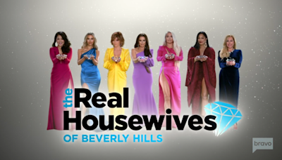 'The Real Housewives of Beverly Hills' Season 11 Trailer Is Here!