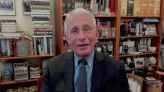 Dr. Fauci Just Revealed His Last Conversation With Donald Trump
