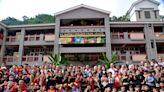 南投信義鄉久美國小重建 成全台第二所雙族語實驗學校