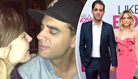 Rose Byrne wishes her partner Bobby Cannavale a happy 50th birthday