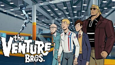 The Venture Bros., Aqua Teen Hunger Force, and Metalocalypse are all getting follow-up movies