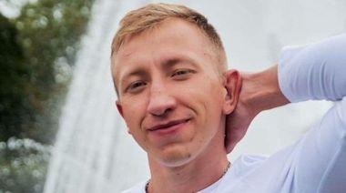 協助白俄羅斯流亡人士 他在烏克蘭失蹤 | 蘋果新聞網 | 蘋果日報