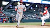 MLB Draft: 2 years later, Seattle Mariners (once again) pick Yorktown graduate Cole Barr
