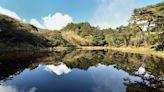 台灣面積雖小,中央山脈的「山根」卻比阿爾卑斯山的還要深 - The News Lens 關鍵評論網