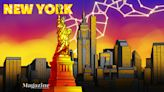 Crypto City: Guide to New York – Cointelegraph Magazine