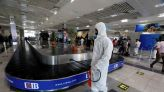 Egypt to test visitors from countries with COVID-19 variants on arrival
