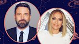 We Should Have Seen a Bennifer Reunion Coming, According to an Astrologer