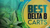15+ Best Delta 8 Carts - Strongest Delta 8 Cartridges, Cheap Delta 8 Carts & More (2021 Delta 8 THC Cartridge Review) | HeraldNet.com