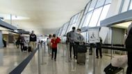 U.S. airlines furlough thousands of workers as second bailout negotiations stall