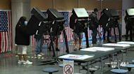Absentee voting breaks records