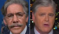 Geraldo Rivera Tells Sean Hannity On His Own Show: You've Been Gaslighting