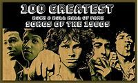 100 greatest songs of the 1960s by Rock and Roll Hall of Famers - cleveland.com