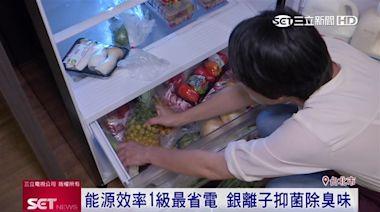 宅家躲疫情 Panasonic冰箱超大容量助蔬果保鮮