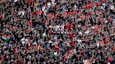 Hungary's immunity cards allow packed stands, raise concerns