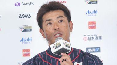 這一仗幾乎確定要打了! 日本明直播公布東奧棒球最終名單   蘋果新聞網   蘋果日報
