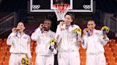 Dallas Wings' Allisha Gray wins gold with U.S. women's 3x3 basketball team